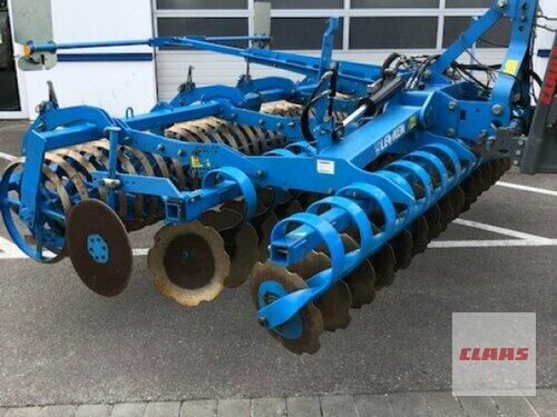 Lemken Heliodor 8/400 Rok produkcji 2010 Langenau