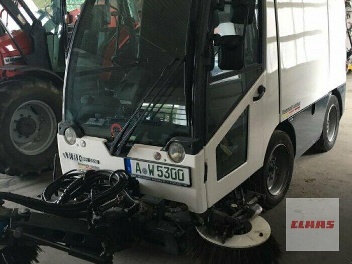 Aebi MFH 2500