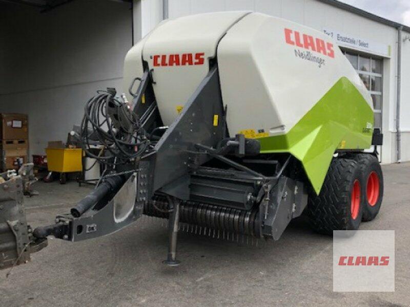 Claas Quadrant 3200 RC Tandem