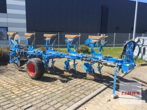 Lemken Juwel 7m Vt 4+1 L100 Year of Build 2015 Neuenstein