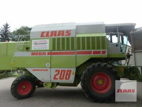 Claas Dominator 208 Neuenstein