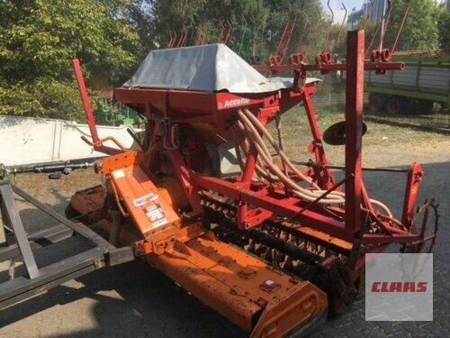 Maschio HB 3000 + DK-A 300