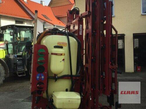 Hardi Master 1200 Baujahr 2007 Osterburken