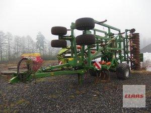 Kultivator/Grubber Amazone Cenius 6003-2TX Bild 0