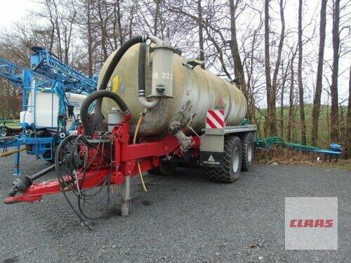 Annaburger Hts 22k.27 Année de construction 2011 Hartmannsdorf