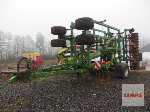 Amazone Cenius 6003-2tx Year of Build 2015 Hartmannsdorf