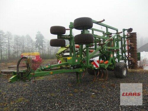 Amazone Cenius 6003-2tx Bouwjaar 2015 Hartmannsdorf