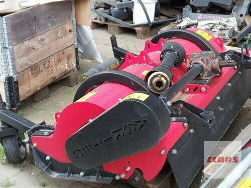 Agritec GS 33-130 für Kubota F Mäher