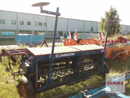 Howard Drillmaschine