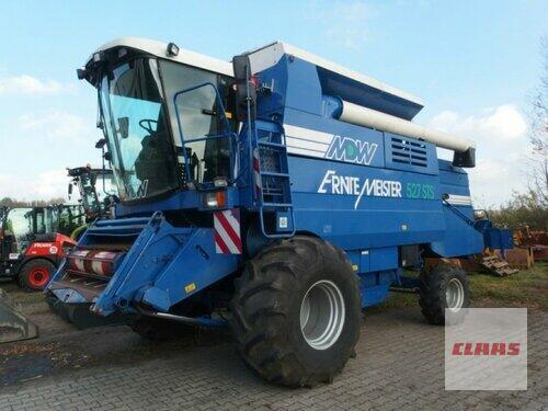 Fortschritt Erntemeister 527 Sts Rok výroby 1996 Hartmannsdorf
