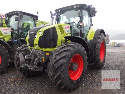 Claas TRAKTOR AXION 870 CMATIC