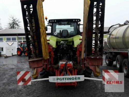 Pöttinger Mähwerk Novacat X8 Ed Baujahr 2014 Hartmannsdorf