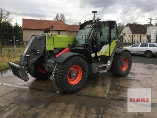 Claas Scorpion 960 VariPower Year of Build 2019 Hartmannsdorf