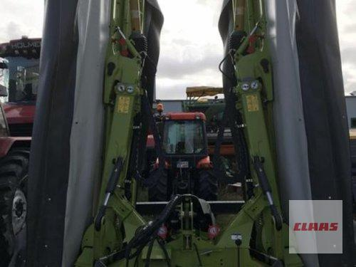 Claas Disco 1100 C Business Year of Build 2018 Hartmannsdorf
