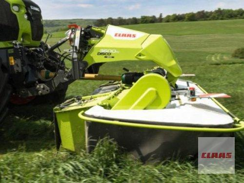 Claas DISCO 3200 FC MOVE CLAAS SCHEI