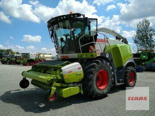 Claas JAGUAR 960