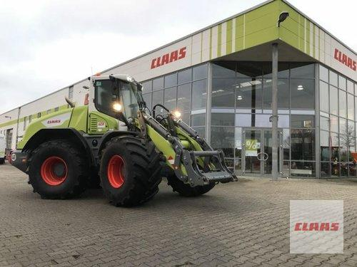 Claas Torion 1511 Year of Build 2018 Hartmannsdorf