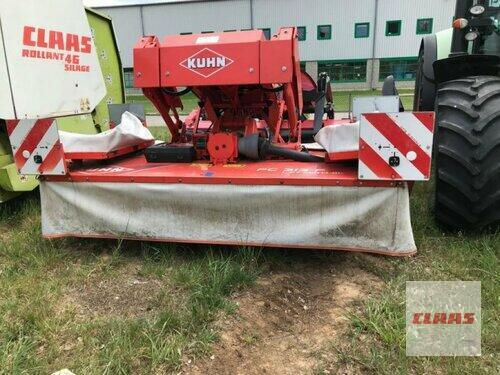 Kuhn Frontmähwerk Fc 313 F-Ff Kuhn