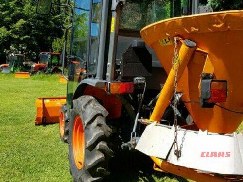 Kubota B 1161 Kubota Allradtraktor Baujahr 2018 Hartmannsdorf