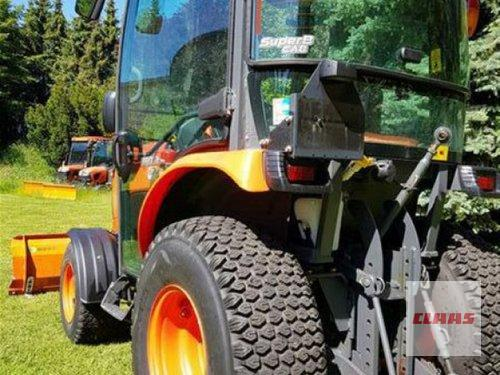 Kubota Kubota Allradtraktor B2231 Year of Build 2018 Hartmannsdorf