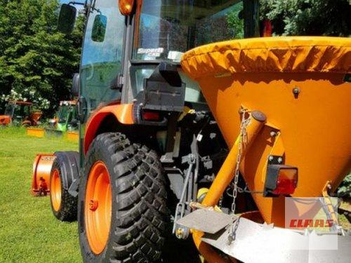 Kubota B 2261 Hdb E2 Kubota Allradtra Year of Build 2018 Hartmannsdorf
