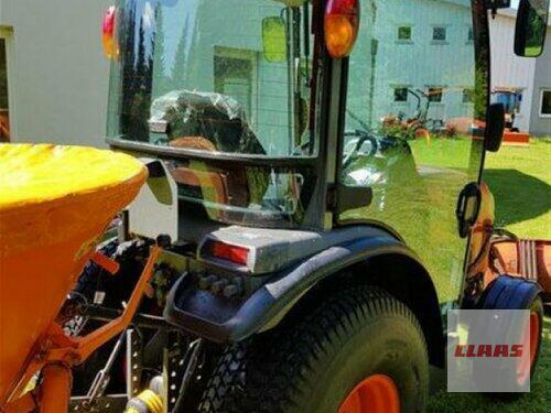 Kubota Kubota St 401 C Rs Year of Build 2018 Hartmannsdorf