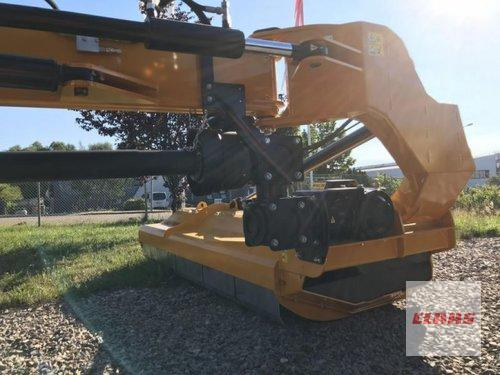Mu-Pro/S 250 Mulcher Rok produkcji 2020 Hartmannsdorf