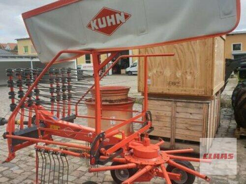 Kuhn GA 3801