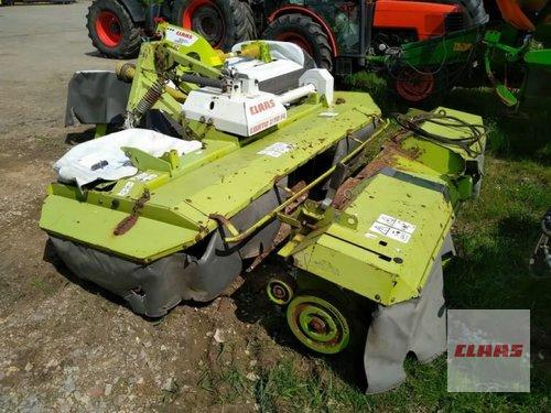 Claas Corto 270 F Year of Build 1997 Hartmannsdorf