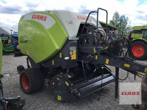 Claas ROLLANT 540 RC COMFORT CLAAS R