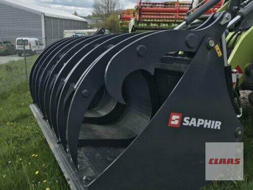SAPHIR GREIFSCHAUFEL 28 XL