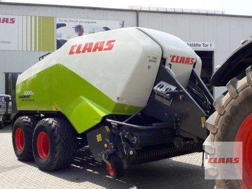 Claas Quadrant 3200 RC Year of Build 2015 Vohburg
