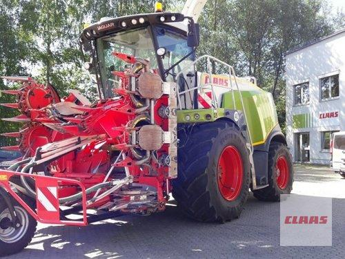 Kemper 375 Plus Rok produkcji 2014 Vohburg