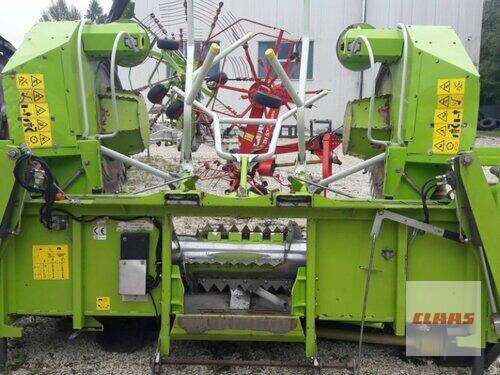 Claas RU 600