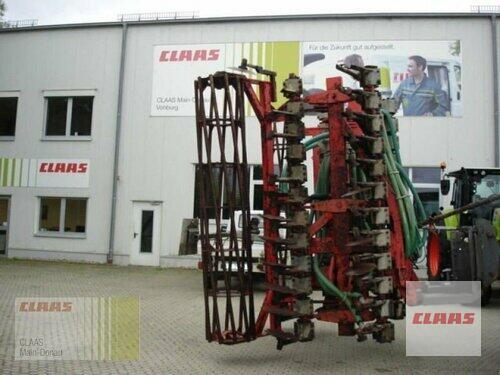 Zunhammer Güllekurzscheibenegge Vohburg