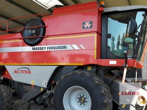 Massey Ferguson 7245 Activa