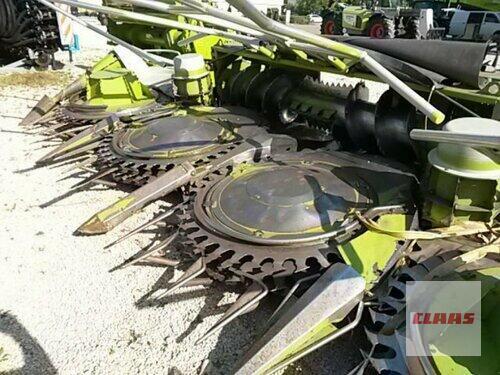 Claas RU 600 XTRA
