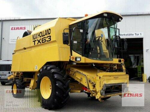 New Holland TX 63