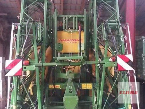 Amazone UF 1200 -- rep. bedürftig