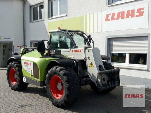 Claas 7040 BIOGAS