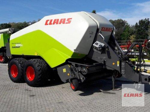 Claas Quadrant 3200 FC Year of Build 2013 Vohburg