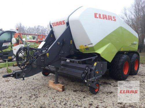 Claas 3200 Fc Tandem Year of Build 2013 Vohburg