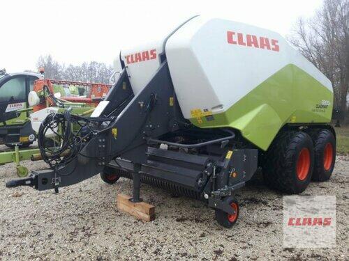 Claas 3200 Fc Tandem Année de construction 2013 Vohburg