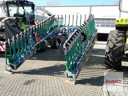 Bomech Farmer 15 Meter Year of Build 2019 Vohburg