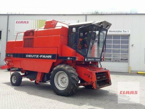 Deutz-Fahr M 2680 Baujahr 1984 Vohburg