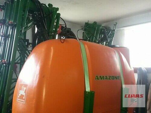 Amazone UF 1801 Baujahr 2012 Vohburg