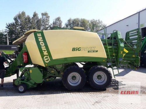 Krone Big Pack 1290 XC Baujahr 2016 Vohburg