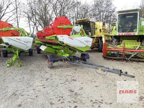 Claas V 1050 Year of Build 2014 Vohburg