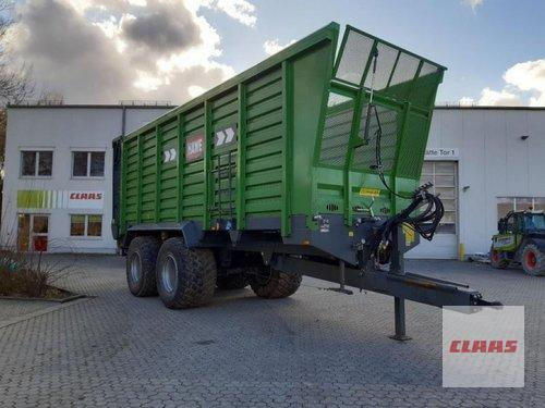 Hawe Slw 45 Tn  Silagetransport Année de construction 2019 Vohburg