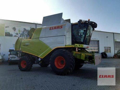 Claas Tucano 560 Business Baujahr 2018 Vohburg